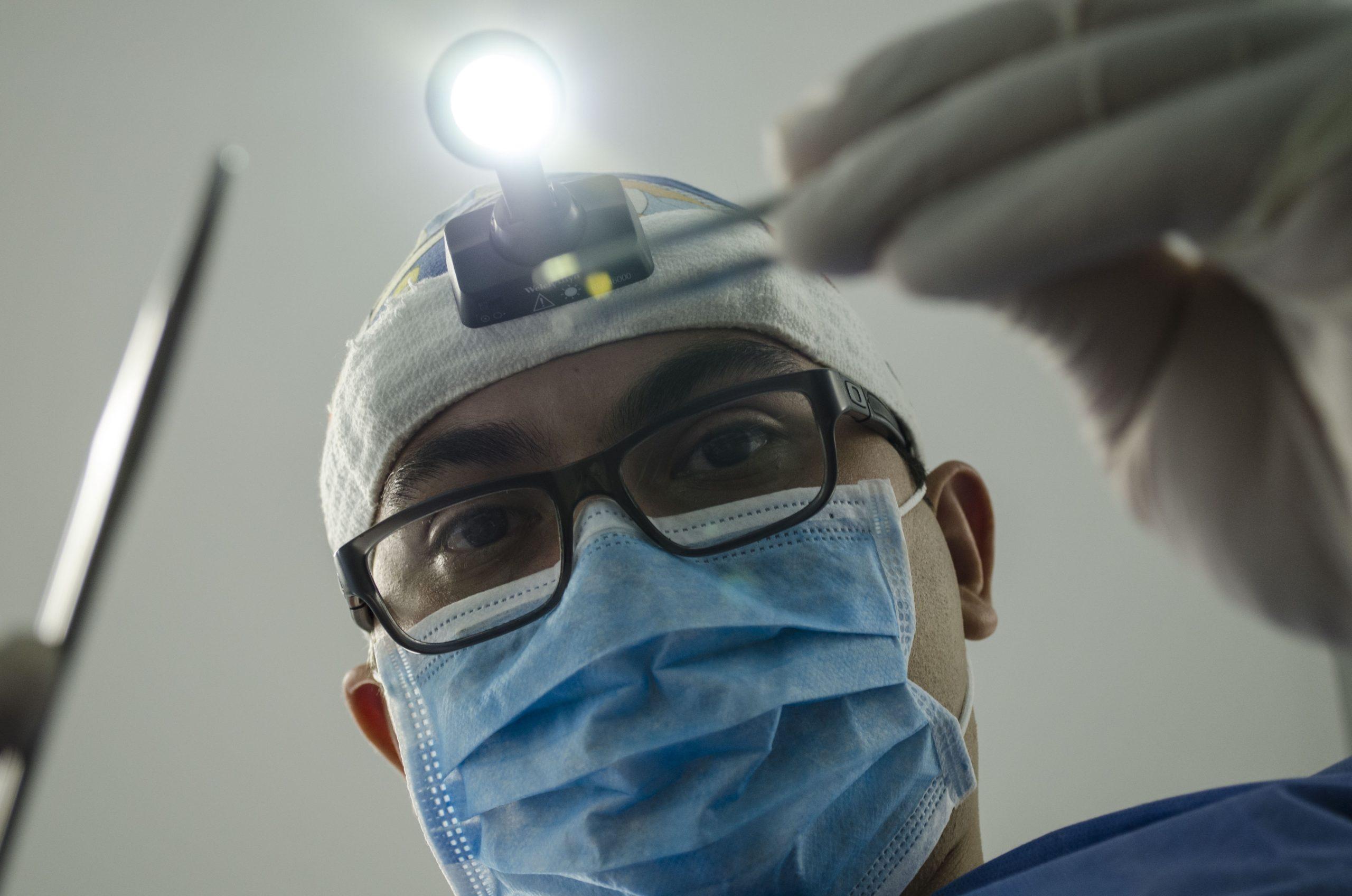 Dr. Ronaldo Silva